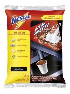Nescau Vending 1,3 Kg Nestle