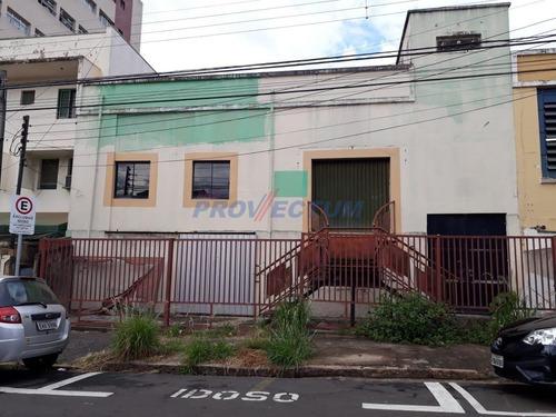 Imagem 1 de 8 de Barracão Para Aluguel Em Vila Rehder - Ba280689
