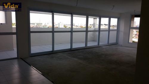 Apartamento/cobertura A Venda  Em Vila Osasco  -  Osasco - 40967