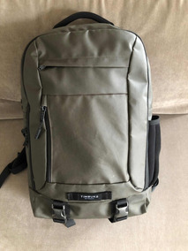 Mochila Timbuk2 Authority Laptop Backpack Deluxe