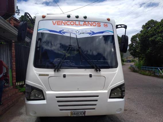 Autobus Chevrolet Npr 2013 En Perfecto Estado Negociable