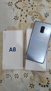 Samsung A8 Impecable Ya