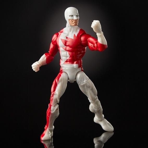 Boneco Marvel Legends 15 Cm Guardian Baf Wendigo - E5302