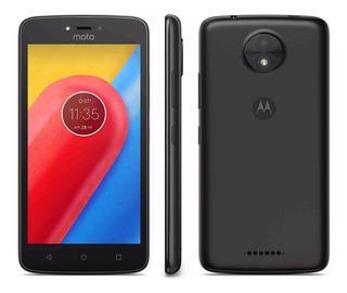 Smartphone Motorola Moto C Plus, 5 720x1280, Android 7.0, L