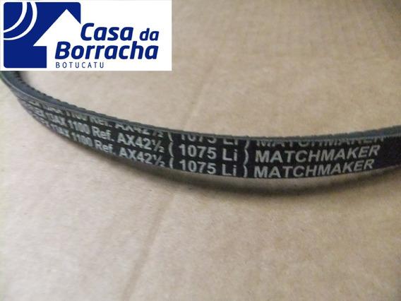 Correia 13ax 1100 Ax42 Amassadeira Gpaniz Semirapida 15 Kg