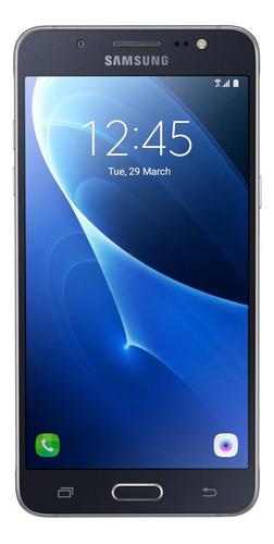 Samsung Galaxy J5 2016 Bueno Negro Liberado
