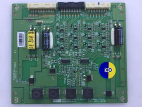 Placa Inverter Sti Lc3251fda 3phgc10001b-r P/n: 6917l-0023b