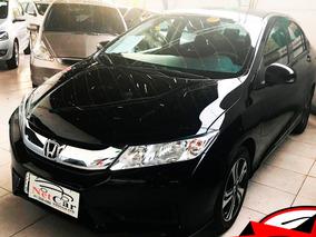Honda City 1.5 Lx Aut.