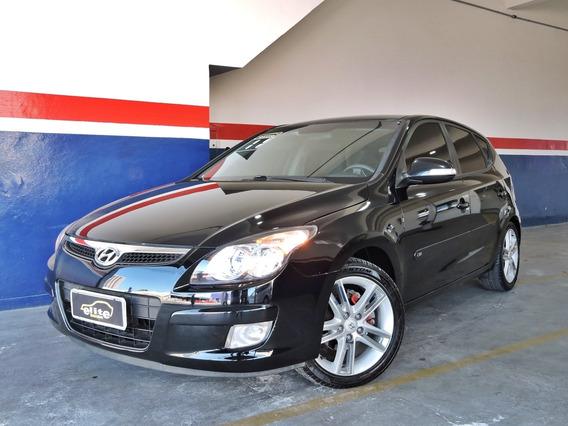 Hyundai I30 Gls 2.0 Automático Completo Financia E Troca