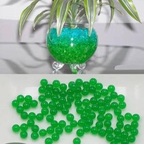4ff930c37 Green - 1000pcs Agua Planta Cristal Jelly Suelo Barro H-1659