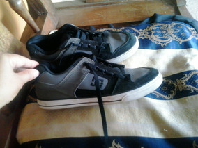 Zapatos Dc Youth
