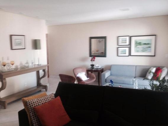 Apartamento Em Horto Florestal, Salvador/ba De 164m² 3 Quartos À Venda Por R$ 1.100.000,00 - Ap194127