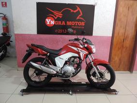 Honda Cg 150 Titan Ex 2015 Flex
