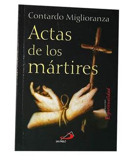 Mártires De Cristo - Colección - 4 Dvds+1 Libro - Mfc - Psj
