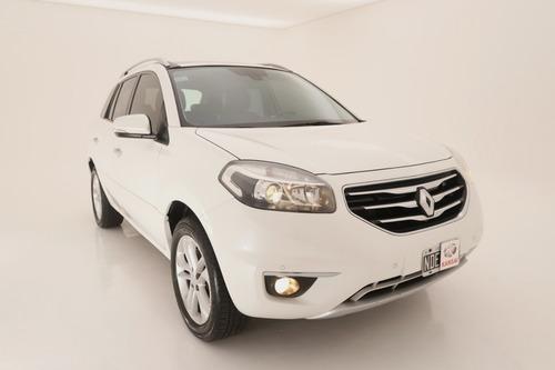 Renault Koleos 2.5 4x4 Privilege Manual 2013