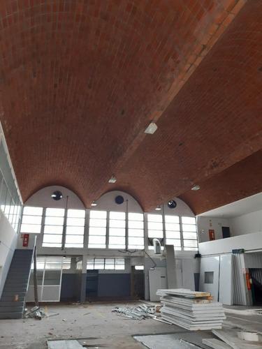 Venta Local Industrial/depósito Atahualpa
