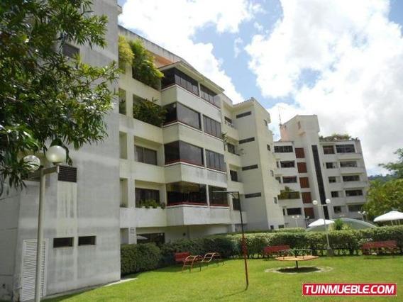 Apartamento En Venta Los Samanes Cod 15-12106