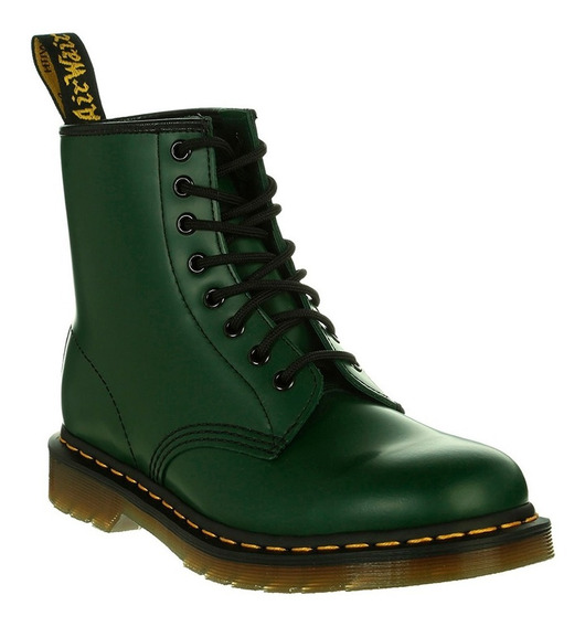 1460 Green Smooth