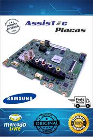 Placa Principal Samsung Un32fh4205g