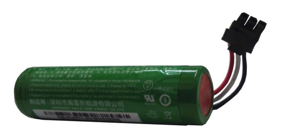 2x Bateria Moderninha Pro Pagseguro S920 Hl0271
