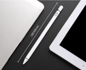 Lápis Caneta Stylus Capacitiva iPad iPhone Tablet