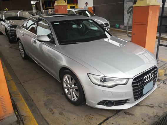 Audi A6 Diesel Blindado 4 Plus Tps Iv