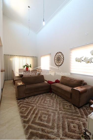 Casa À Venda Em Jardim Planalto - Ca009007