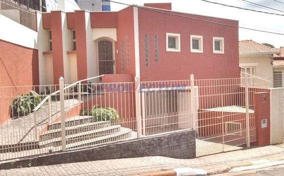 Salão Á Venda E Para Aluguel Em Cambuí - Sl194397