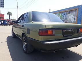 Nissan Sentra Bayalfab13sw14
