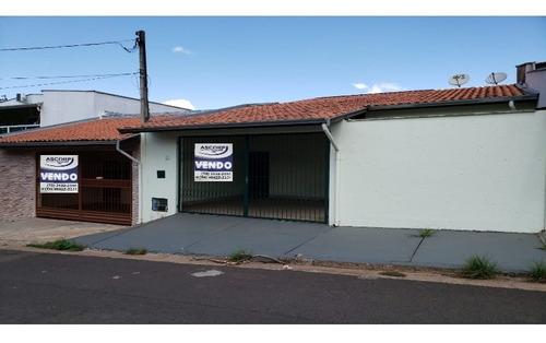 Casas Para Investimento, No Bairro Perdizes (cod. Ca00181) - Ca00181 - 34869470