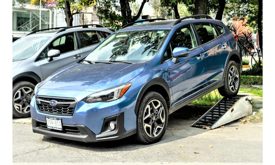 Subaru Xv Limited