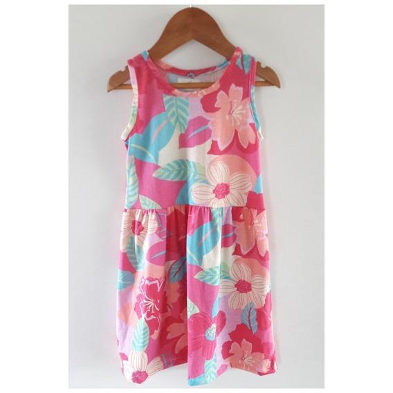 Vestido Amazonas Pink