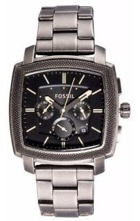 Relógio Fossil Masculino Jr1397