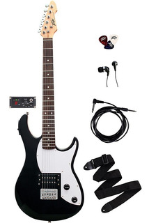 Guitarra Peavey Rockmaster Ptx 5 En 1 Envio Gratis Peavey