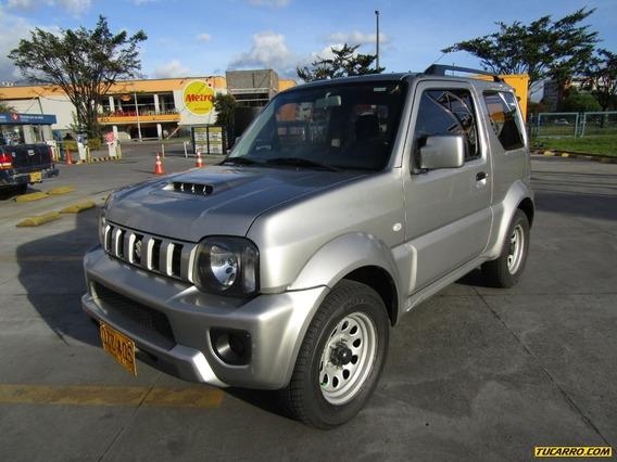 Suzuki Jimny Mt 1328