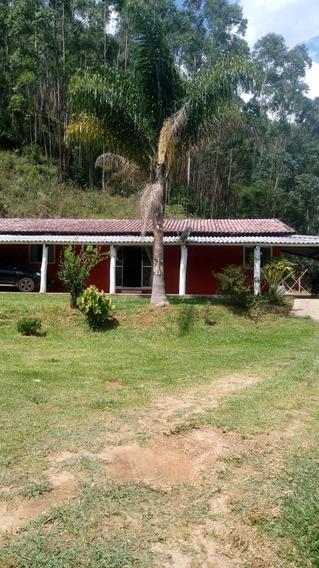Vende Se Chacara Ou Troca Por Casa Na Cidade De Salesópolis