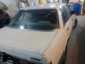 Honda Accord 1982 Primer Dueño. Unico Por Su Estado