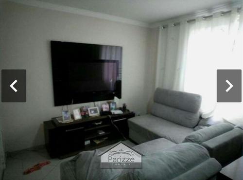 Apartamento No Jd. Tremembé Com 2 Dormitórios! - 2859-1