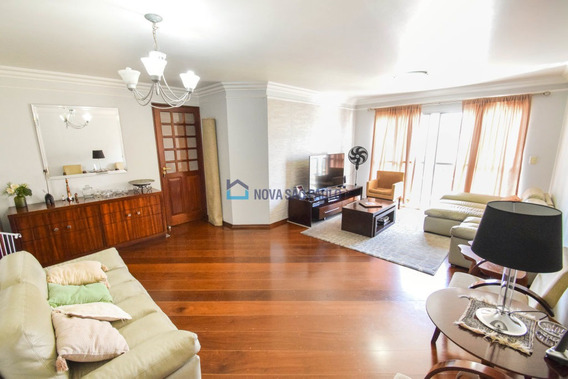 Amplo Apartamento Face Norte Duas Sacadas - Bi25267