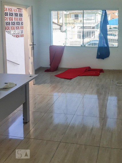 Casa Para Aluguel - Chácara Santo Antonio, 3 Quartos, 180 - 893109228