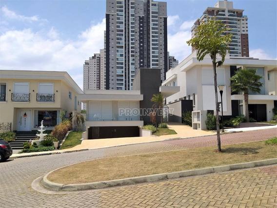 Casa Térrea No Lorian Boulevard - Ca17291