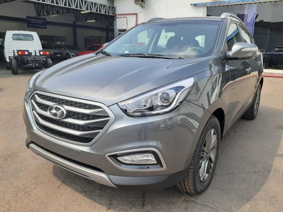 Hyundai Ix35 Gl 2.0 Aut