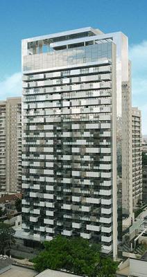 Sala À Venda, 32 M² Por R$ 279.975 - Pacaembu - São Paulo/sp - Sa0023