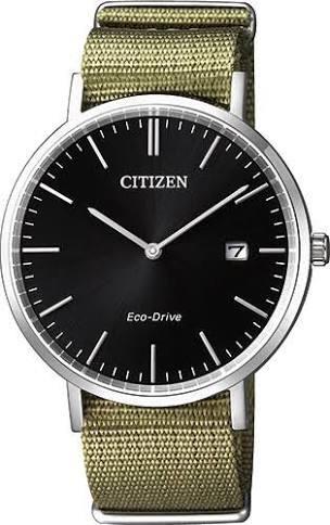 Relógio Citizen Eco Drive Au1080-38e