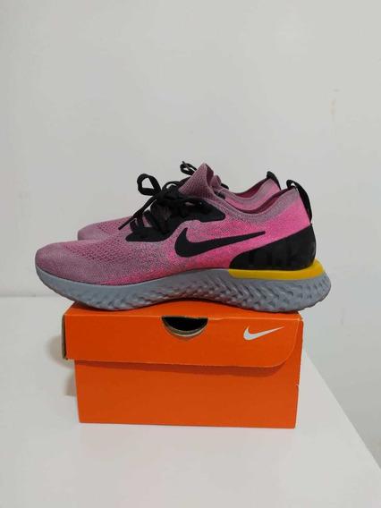 Tênis Nike Epic React Flyknit Original Pronta Entrega