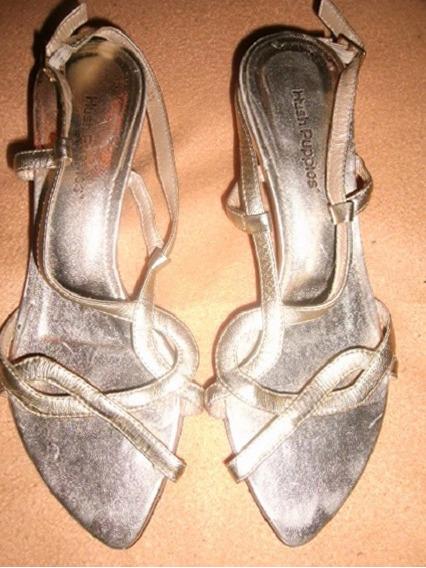 Zapatos Verano Hush Puppies N37