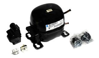 Compresor Tecumseh 1/5hp 110v/1ph/60hz Baja Thg1365ys R134a