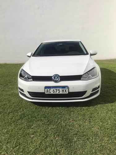 Volkswagen Golf 1.4 Comfortline Tsi 2018
