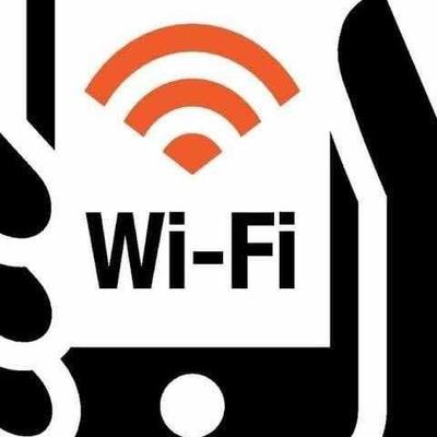 Internet Com Wi-fi