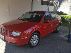Volkswagen Jetta 2.0 Europa Aa Mt 2004